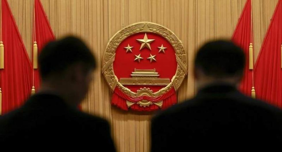 China lays out its five-year 'cyber power strategy'