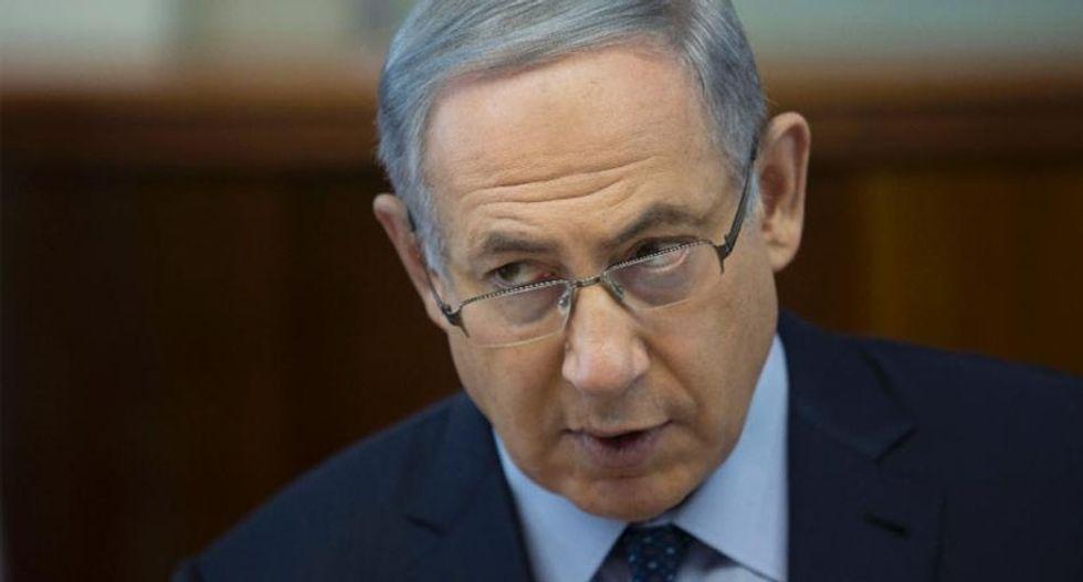 White House surprised Israel's Netanyahu declined Obama invite