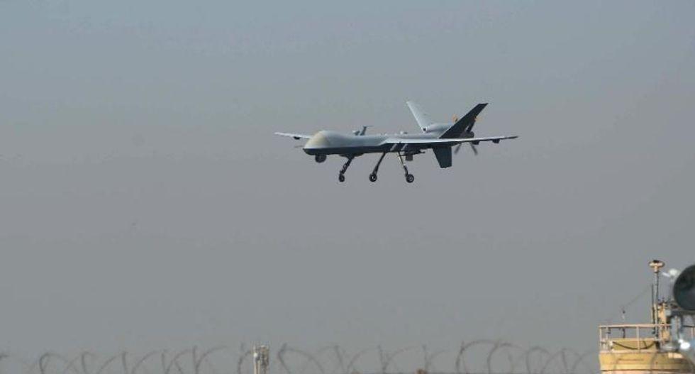 White House to release data on controversial drone strikes