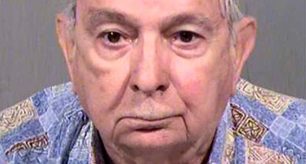 Former priest charged in Texas beauty queen murder to be extradited