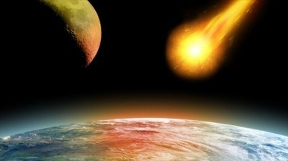 Still here? End Times pastors wrongly predict asteroid will wipe out Earth on Tuesday