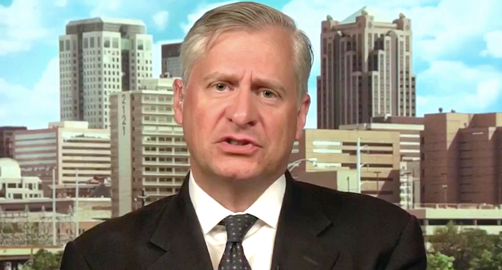 Historian throws cold water on Trump-Kim summit: 'Just because something hasn't happened before doesn't mean it's historic'