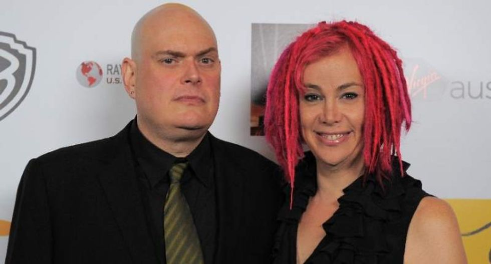 After sibling, 'Matrix' co-director Lilly Wachowski announces she is transgender