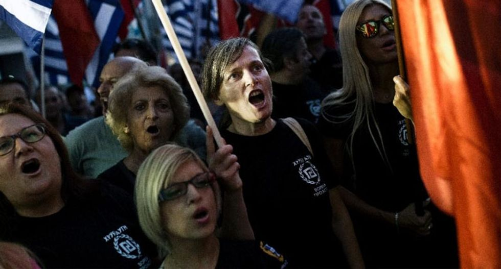 A wave of right-wing populism has swept across Europe