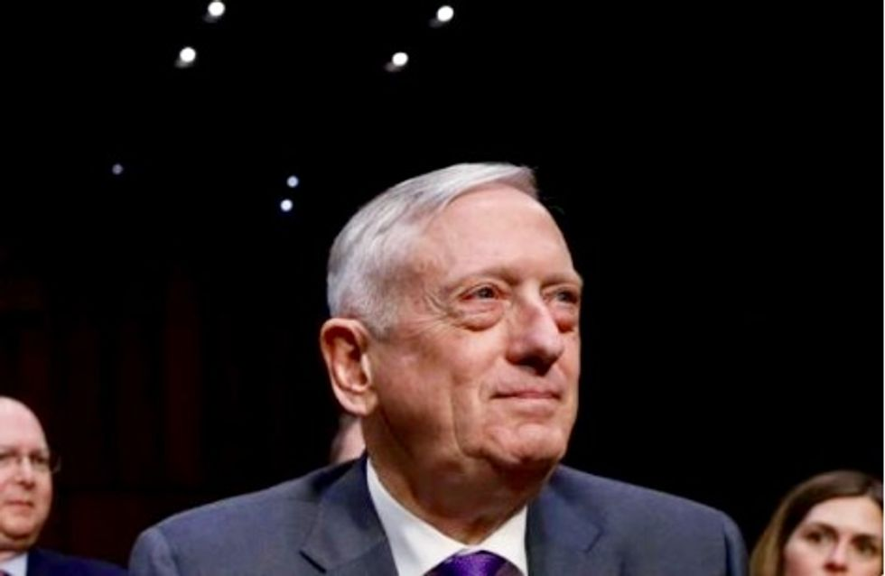 Mattis not surprised by Trump halting South Korea drills: Pentagon