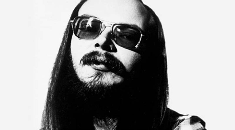 'An excellent guitarist -- great songwriter': Steely Dan co-founder Walter Becker dead at 67