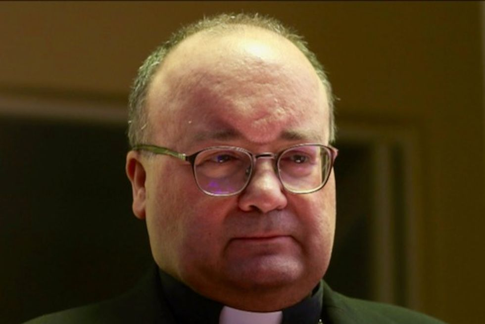 The only nationwide database of priests deemed credibly accused of abuse