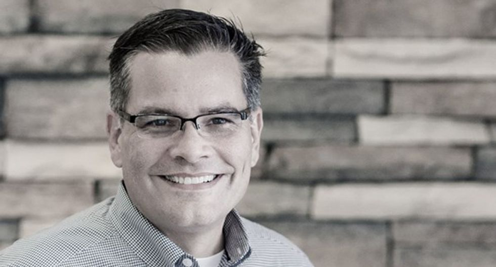 Okla. pastor warns GOP plan to give taxpayer dollars to Christians could lead to persecution of non-believers