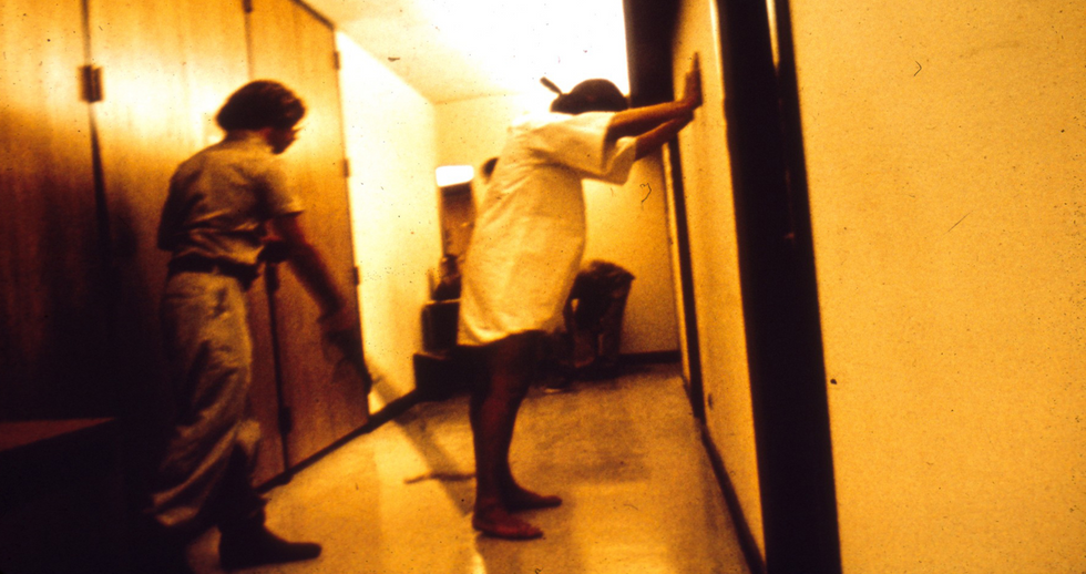 Subjects in infamous Stanford experiment on human cruelty admit to acting