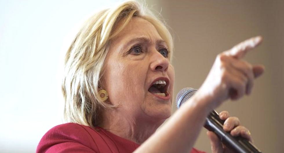 FULL TEXT: Here is Hillary Clinton's speech trashing Trump and the racist alt-right movement