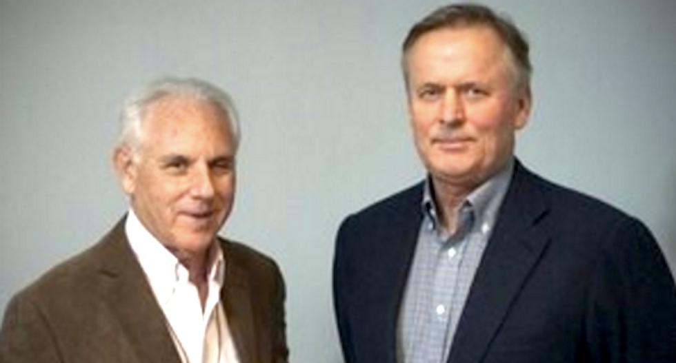 John Grisham book turns spotlight on futuristic cancer treatment