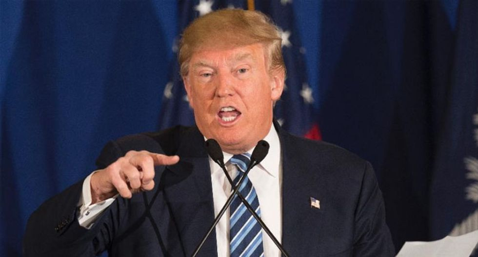 What the Trump Foundation controversies reveal about the candidate and his business acumen