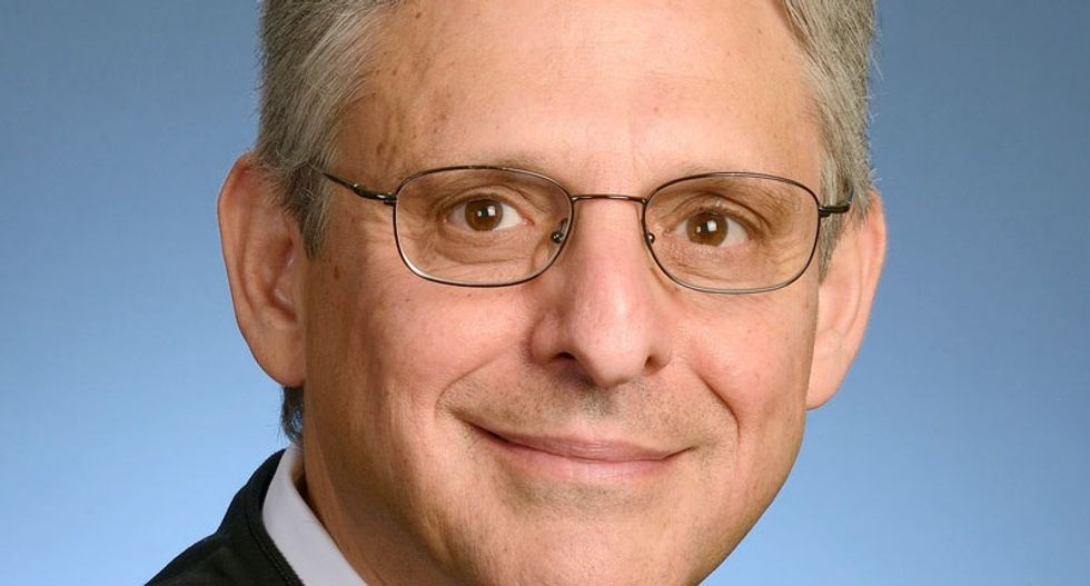 Obama could still force Merrick Garland onto Supreme Court during 'intersession recess'