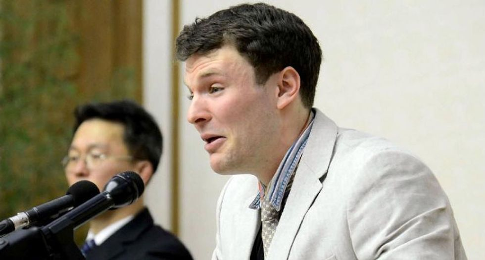 Family declines autopsy for US student released by North Korea