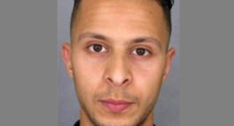 Paris attacks suspect Salah Abdeslam gets 20-year sentence in Brussels trial