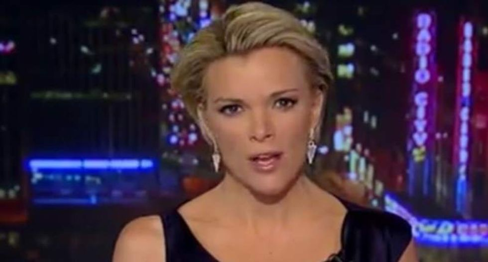 Bombshell report: Megyn Kelly has told Murdoch lawyers she was sexually harassed by Roger Ailes