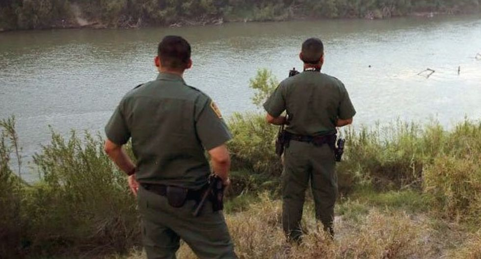 American troops sent to the border will now be forced to watch out for right-wing militias run amok