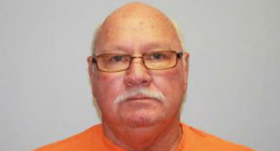 Baptist pastor sentenced to 50 years for hiring mistress and her husband to set his wife on fire