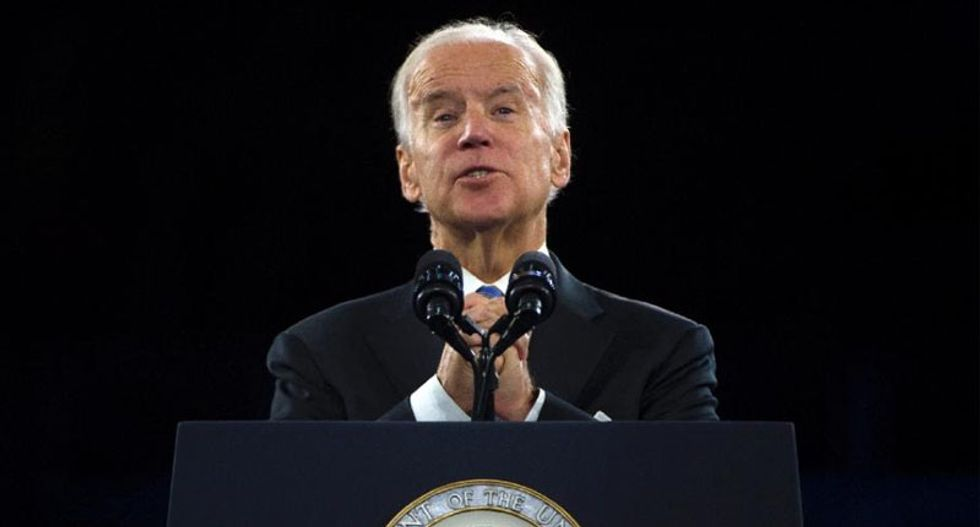 No new US administration is completely prepared: Biden