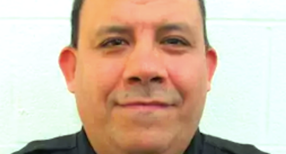 Texas deputy accused of raping 4-year-old -- and threatening to deport her immigrant mom