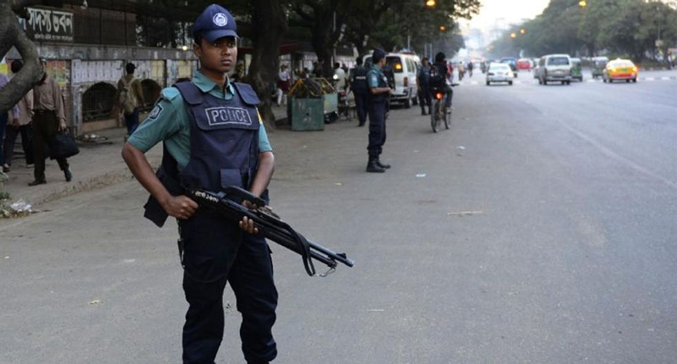 Christian convert hacked to death in Bangladesh