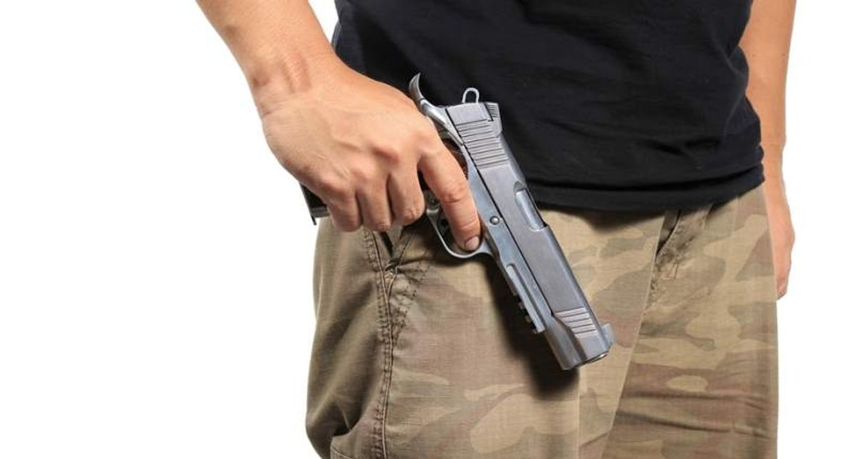 Bill legalizing permitless carry of handguns in Texas on brink of passage after compromise reached