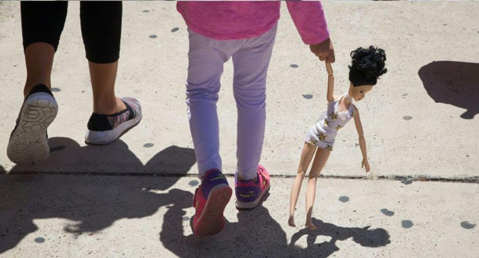 UN human rights chief condemns 'unconscionable' migrant family separations at US border