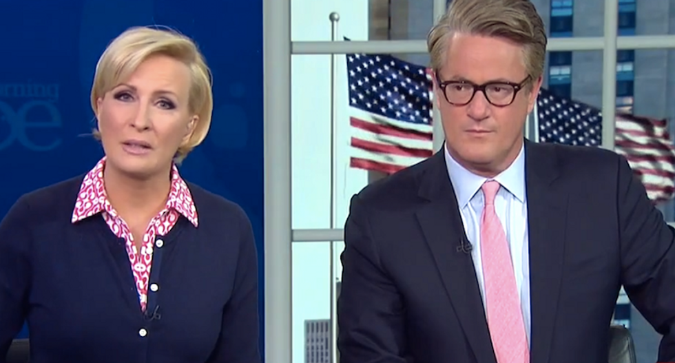 Morning Joe nails GOP rush on health care: 'They've got to pass it' before everyone sees how bad it is