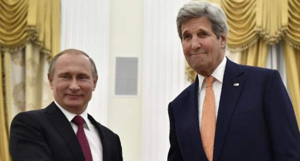 Russian Foreign Ministry claims new sanctions will harm restoration of ties