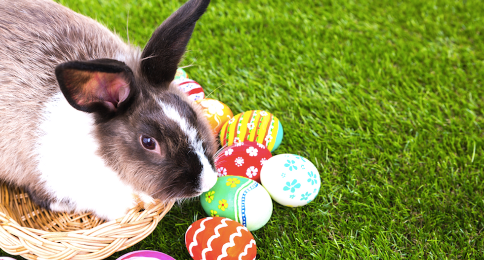 Why Easter is called Easter -- and other little-known facts about the Christian holiday