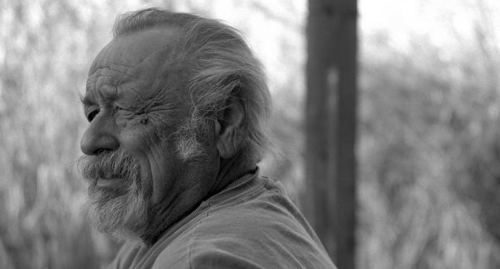 'Legends of the Fall' author Jim Harrison dead at 78
