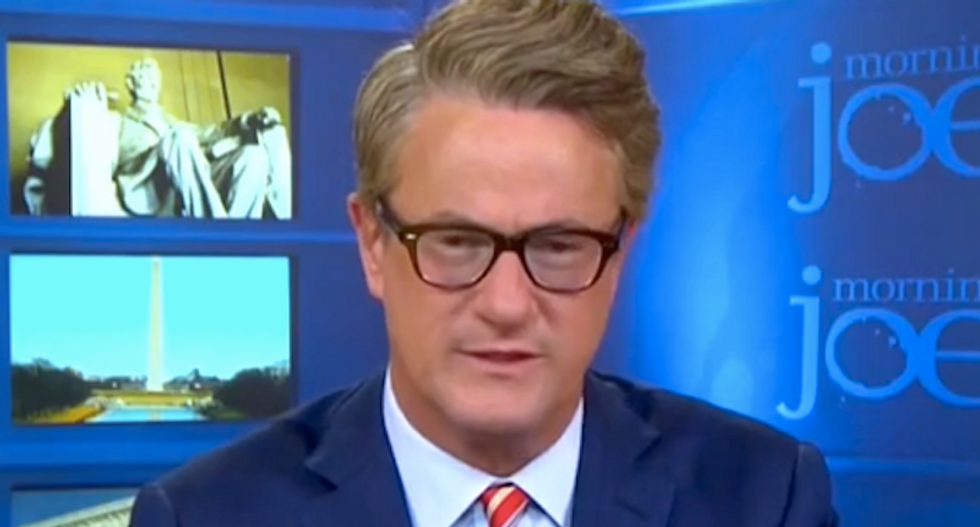 Morning Joe: 'The messaging and the morality of the GOP health care bill are deplorable'