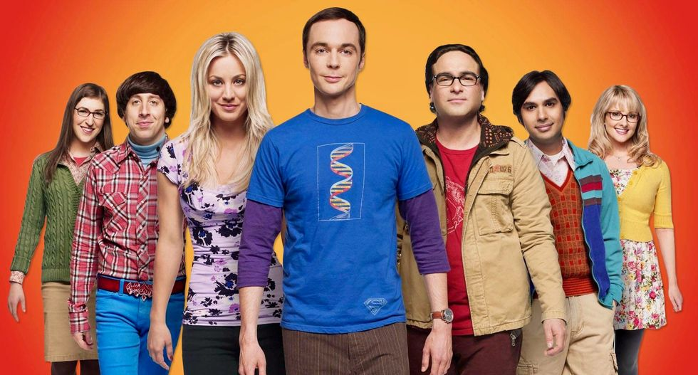 'The Big Bang Theory' finale: Sheldon and Amy's fictional physics parallels real science