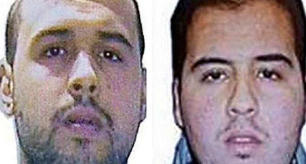 FBI alerted Netherlands about Brussels suicide bombers nearly a week before attacks