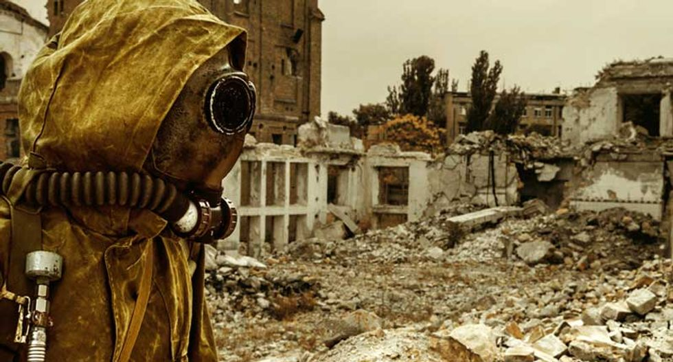 Irradiated: Here's how the US and its allies poisoned Iraq with radioactive and chemically toxic weapons