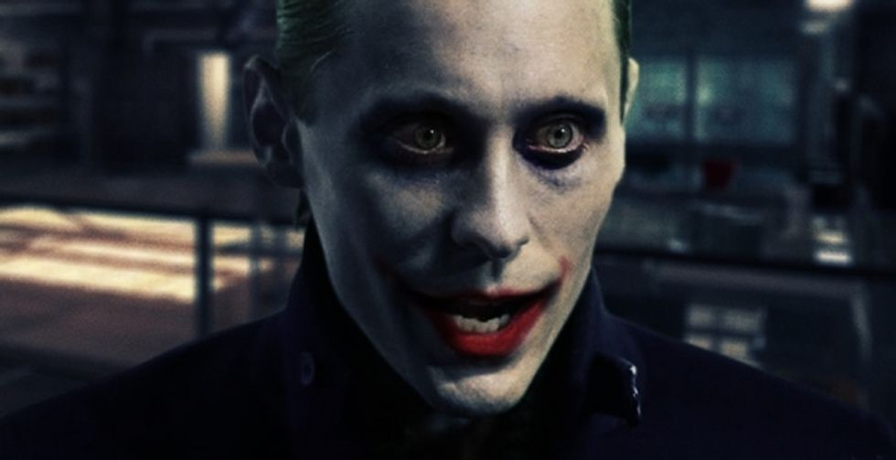 'Batman v Superman' director debunks Joker-was-Robin fan theory