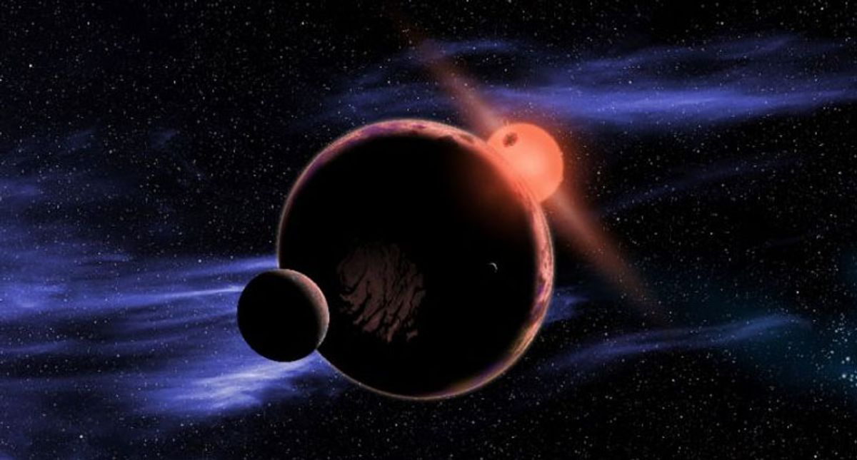 Astronomers think they know where to find Planet Nine