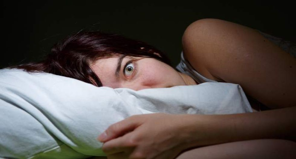 How our understanding of nightmares has changed over the last 300 years