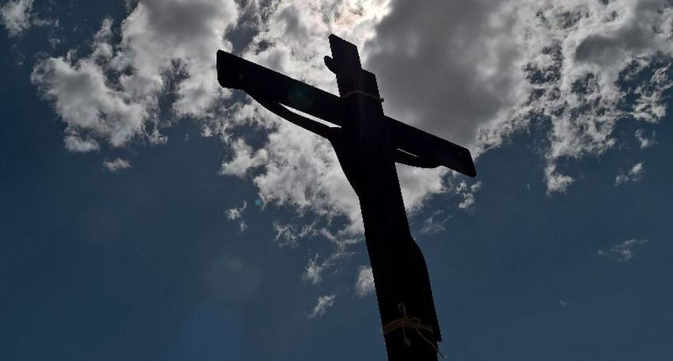 History writer: Jesus probably never existed -- here's why Christianity emerged anyway