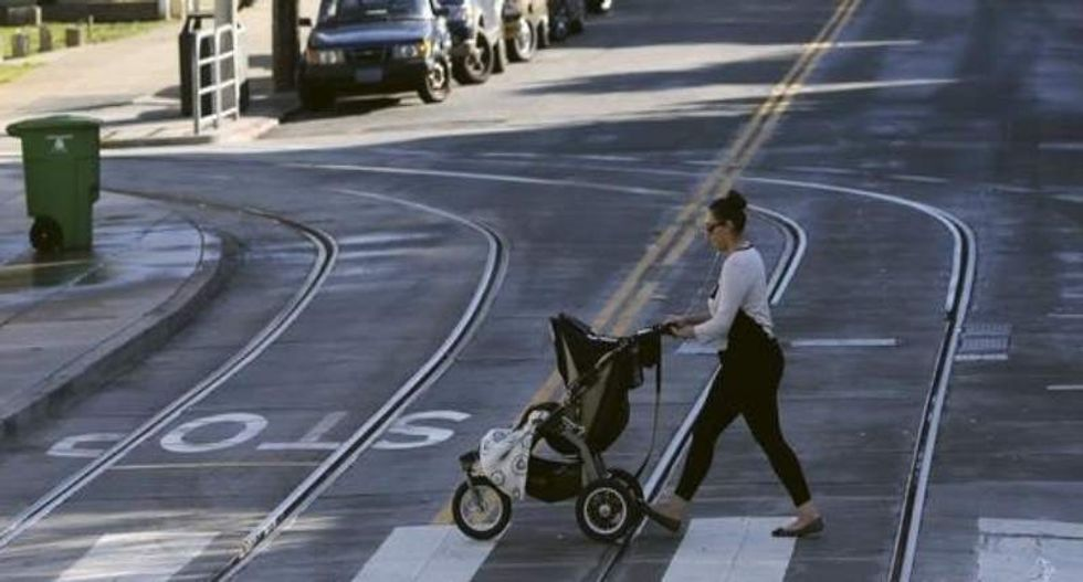 San Francisco Board of Supervisors votes to mandate paid parental leave