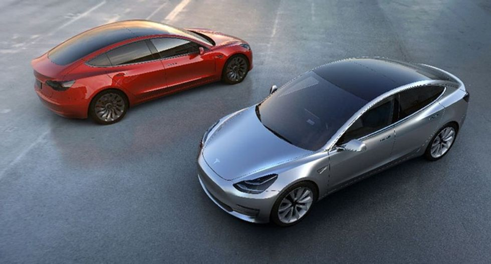 US to end subsidies for electric cars, renewables: White House