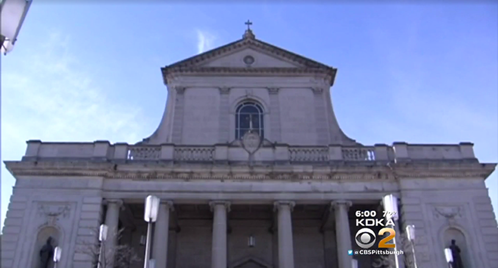Hundreds abused by 50 clergy over 40 years but federal prosecutors undecided on charges