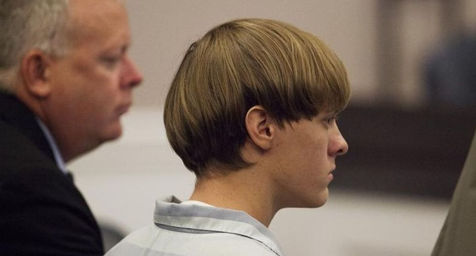 Charleston church massacre trial delayed as prosecutors consider death penalty for Dylann Roof