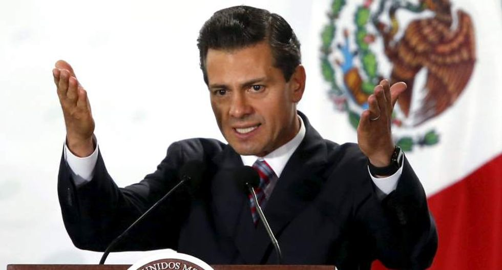 Mexico blames 'a more hostile climate' in US after replacing diplomats