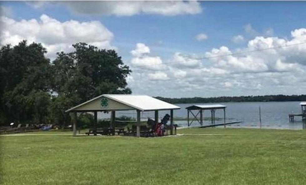 Thirty-three children fall ill at Florida summer camp