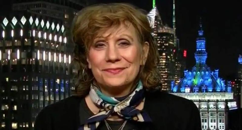 Lizz Winstead compares Cruz vs Trump to 'picking which package of expired meat is safe enough to eat'