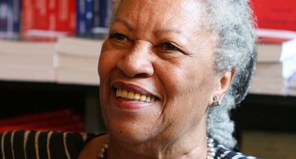Nobel laureate and author Toni Morrison dies at 88