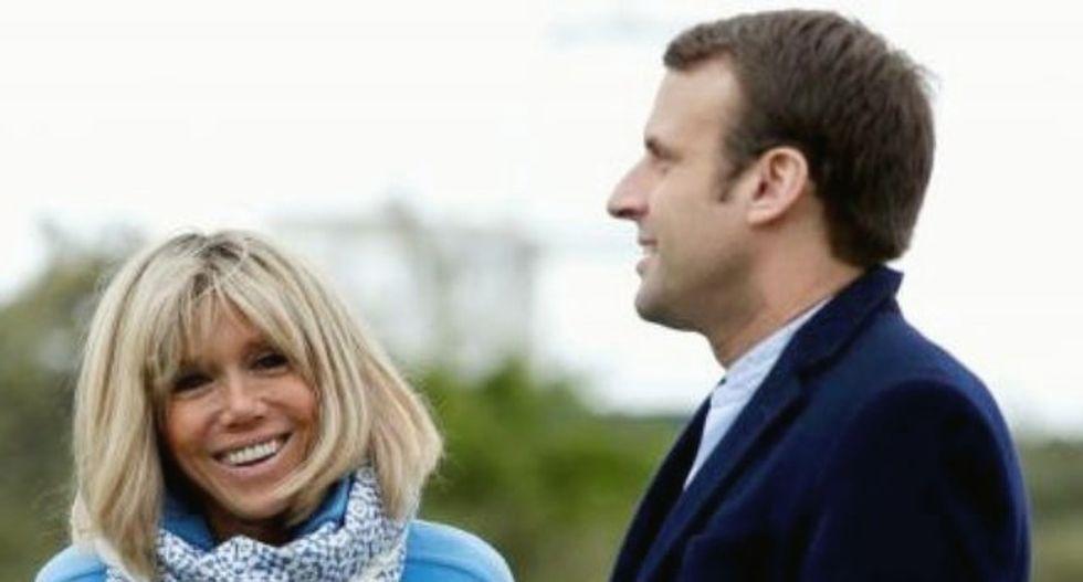 Macron calls out Bolsonaro's 'extraordinarily rude' insults against wife Brigitte