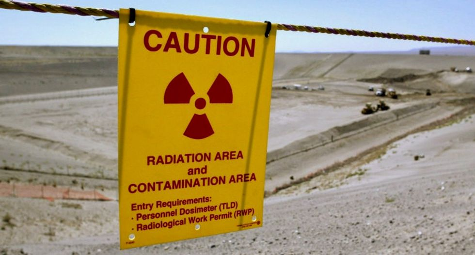 Hanford nuclear site accident puts focus on aging US facilities