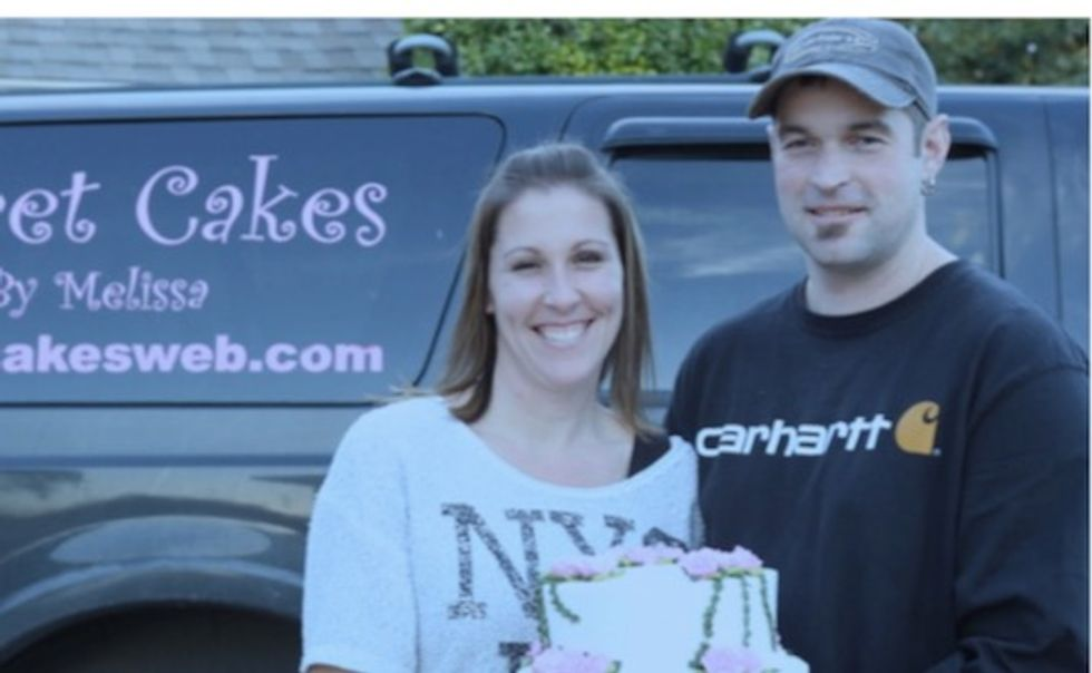 State Supreme Court to bakers who made over $500,000 after refusing a same-sex couple: 'Denied'